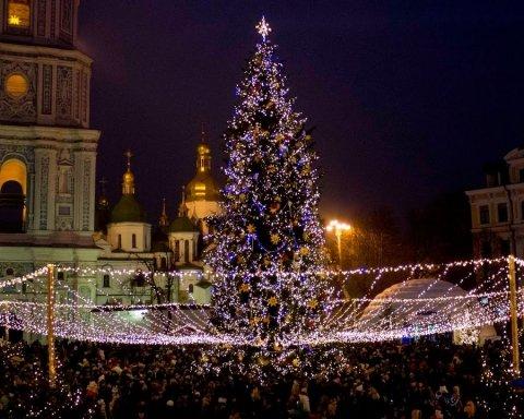 Як буде ходити транспорт у Києві на Новий рік