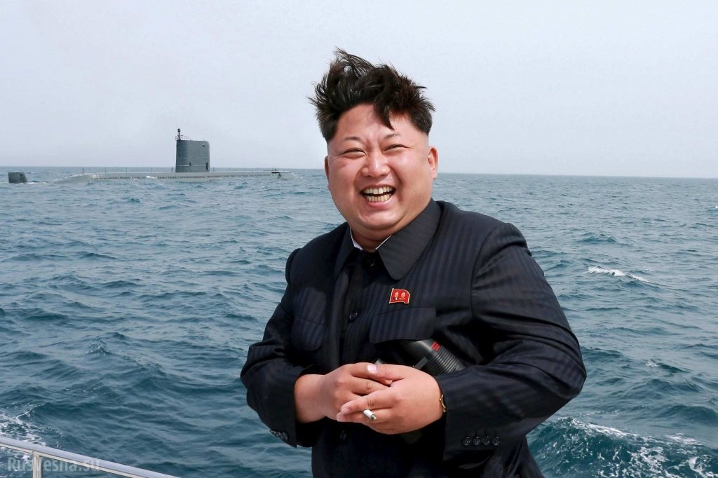 Северокорейский диктатор придумал очередной способ смертной казни