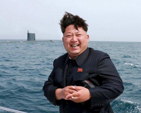 """У КНДР несподівано провели випробування """"незвичайної"""" зброї: всі подробиці"""