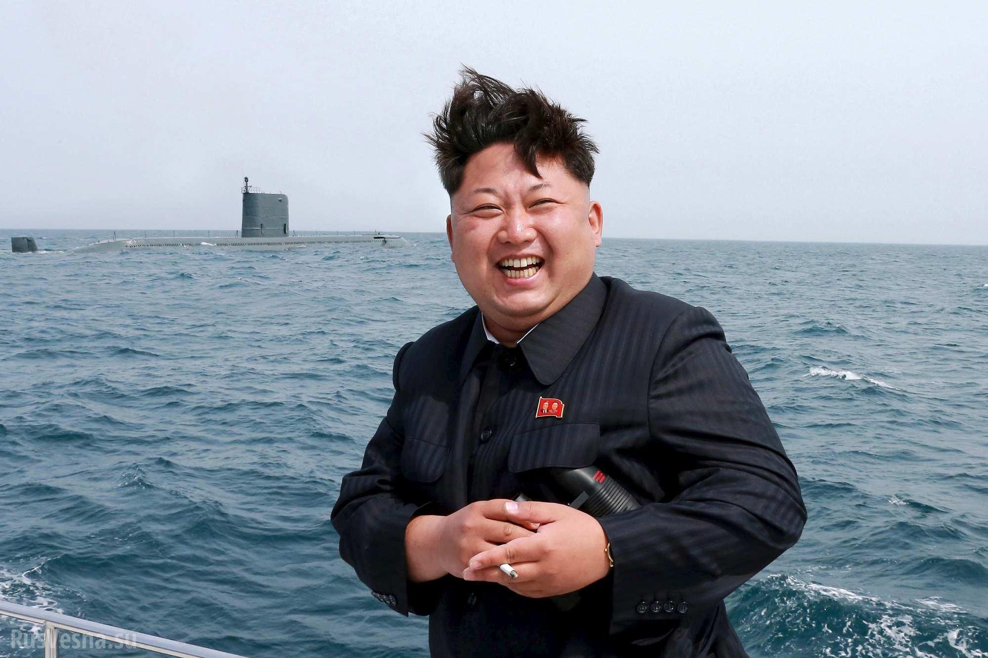 В КНДР неожиданно провели испытания «необычного» оружия: все подробности