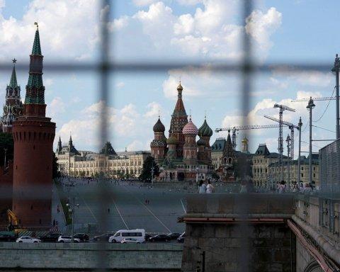 Санкції проти України: в Росії видали ще один указ