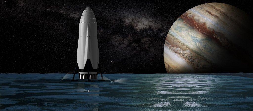 Політ на Марс: Ілон Маск здивував новою назвою ракети