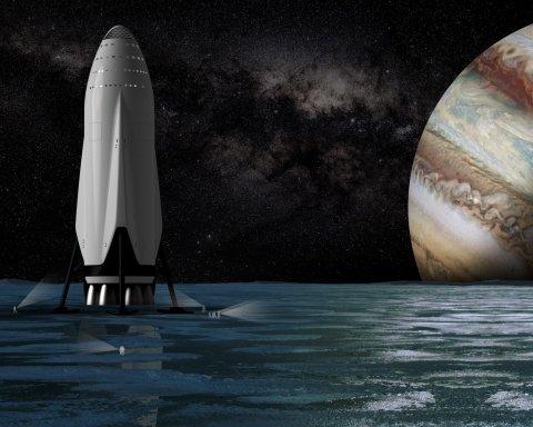 Полет на Марс: Илон Маск удивил новым названием ракеты