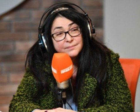 Думала, що помру: заборонена в Україні співачка розповіла про госпіталізацію