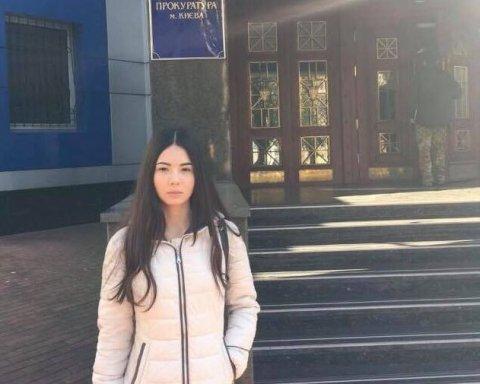 Оставьте меня в покое: студентка, которая обвинила топ-чиновника МВД в домогательствах, заявила о слежке