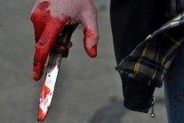 В Москве жестоко зарезали 14-летнюю школьницу: убийца выбросился из окна — фото