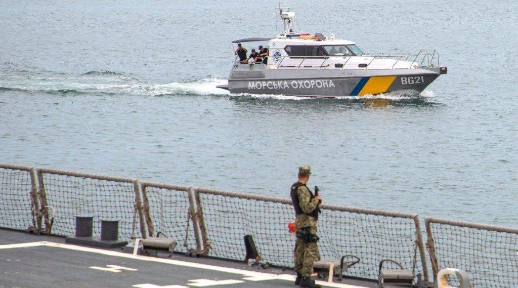 """""""Суд"""" над українськими моряками у Криму: що відомо на даний момент"""