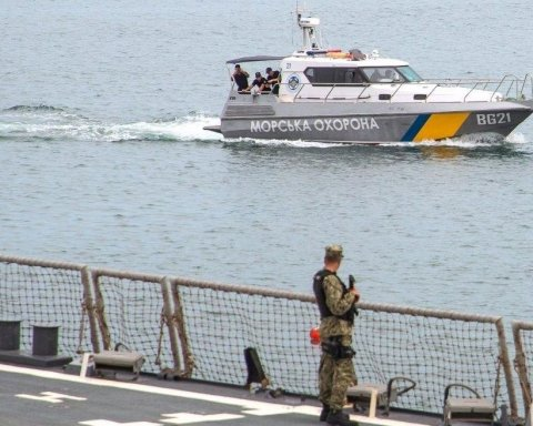 »Суд» над украинскими моряками в Крыму: что известно на данный момент