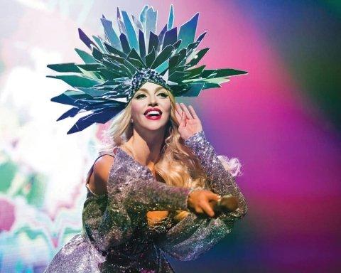 Намек на Зеленского: известная украинская певица показала провокационное фото