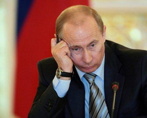 Путінський пропагандист зізнався, як Росія збирається воювати із Заходом