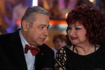 Це офіційно: Петросян і Степаненко розлучилися