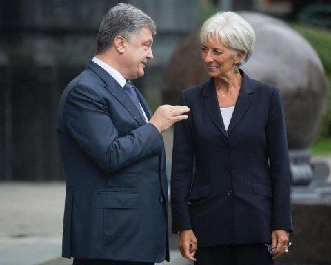 Военное положение: в МВФ сделали важное заявление