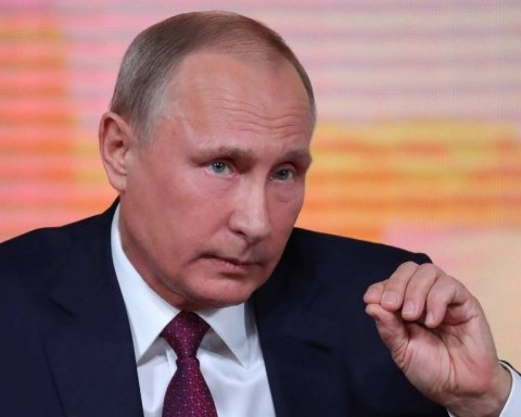 Путин сделал наглые и тревожные заявления о войне с Украиной