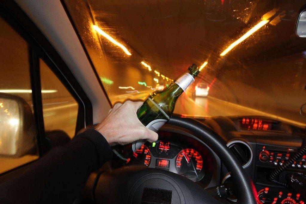 В Україні водіям за п'яну їзду придумали нове покарання