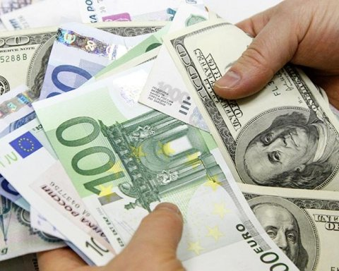 Атака России и военное положение: как это повлияло на курс доллара