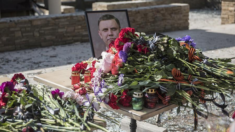 Відомий журналіст пояснив, навіщо вбили Захарченка