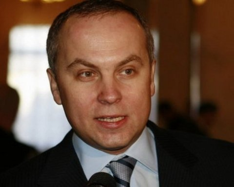 У Шуфрича опять нашли «скрытое» состояние на миллионы, за дело взялось НАБУ