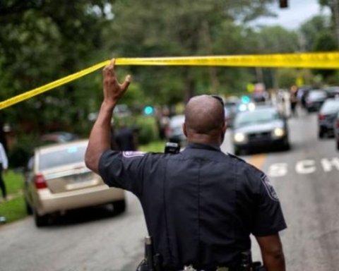 Это страшно: копы озвучили количество жертв стрельбы в Калифорнии