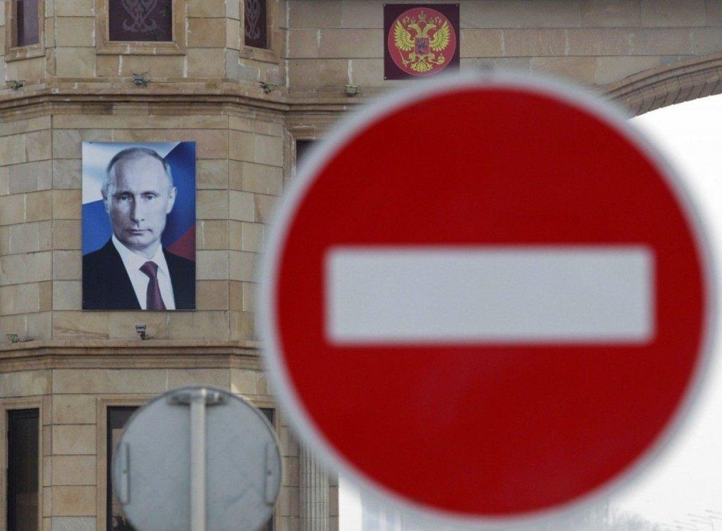 Россия ввела санкции против главы Европарламента и европейских чиновников: список