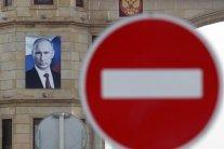 Таллінн наполягає на продовжені антиросійських санкцій