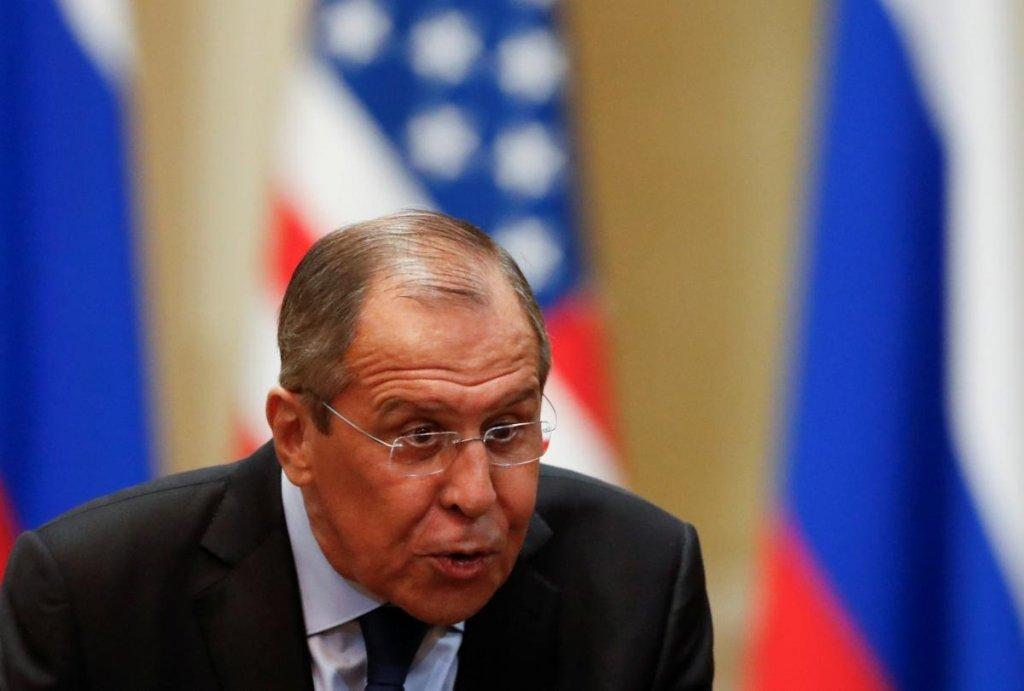 Лавров заявив, що в Україні викорінюють російську мову