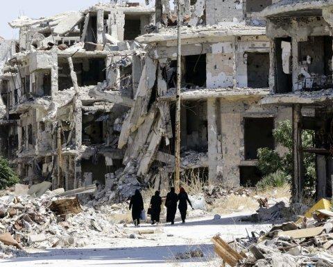 Знищено одного з ватажків «Ісламської держави»: подробиці