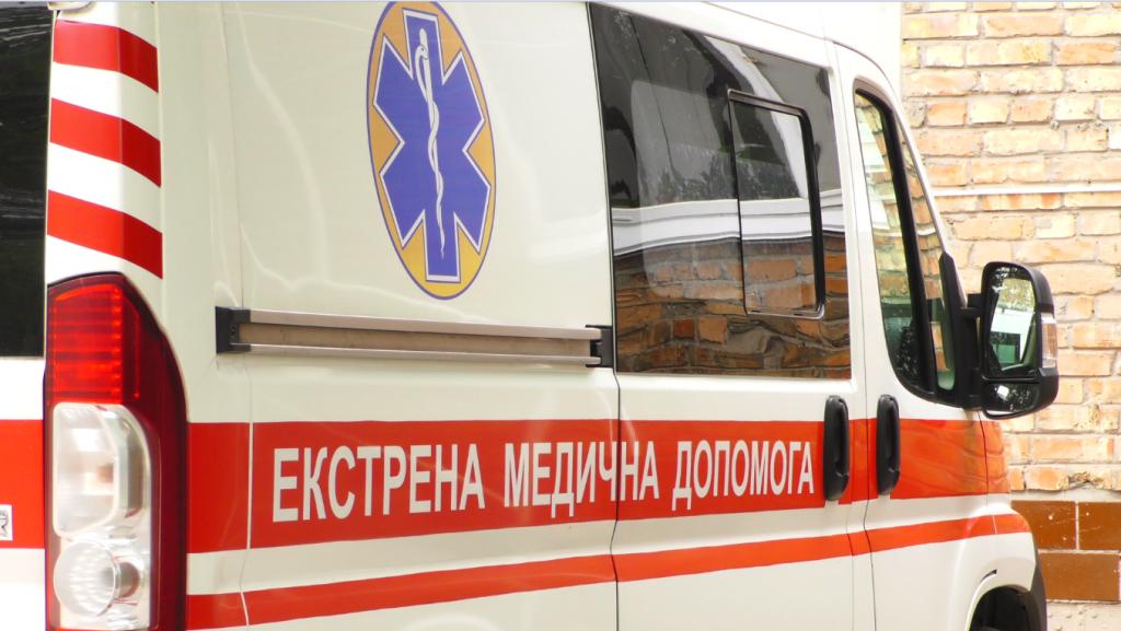 У Запоріжжі родичі померлої від COVID-19 пацієнтки намагалися задушити лікаря