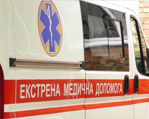 Постраждалих у ДТП приїхали рятувати нетверезі медики