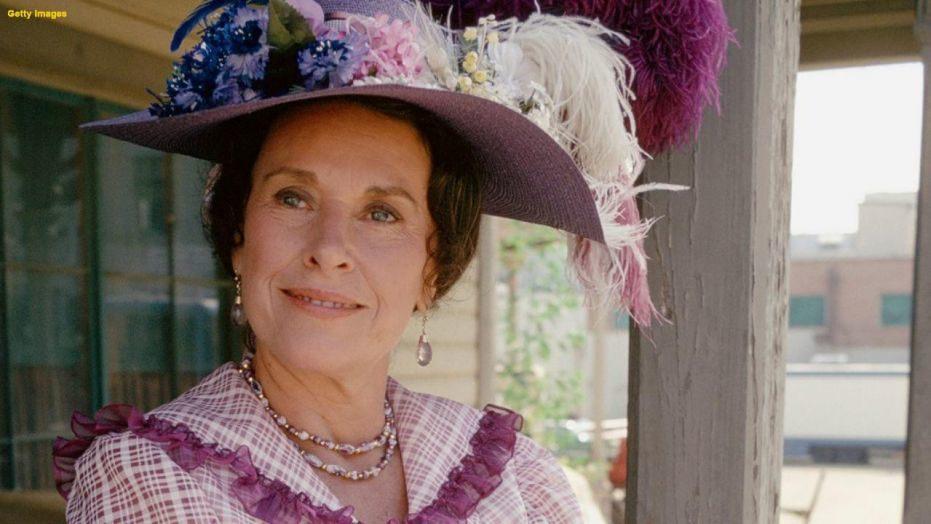 У США померла легендарна актриса
