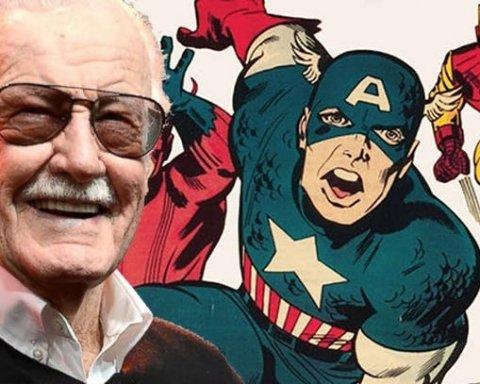 Marvel і Disney випустили зворушливе відео, присвячене пам'яті Стена Лі