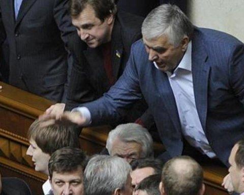 На Донбасі затримали колишнього депутата-бандита, з'явилися подробиці