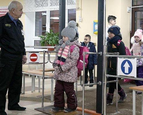 Теракт в Керчи: «глава» Крыма обратился к Путину