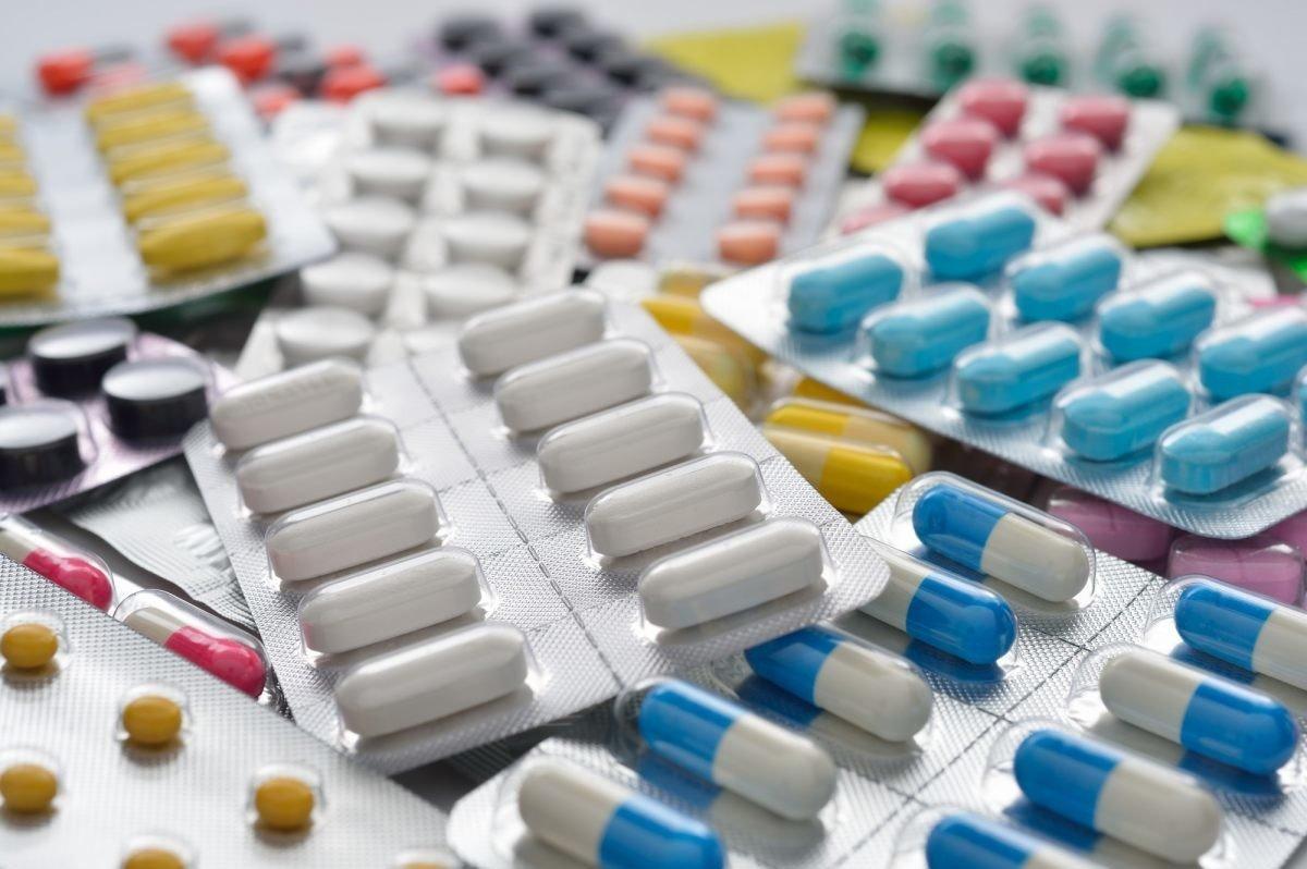 Більше «мінімалки»: скільки українці витрачають на ліки