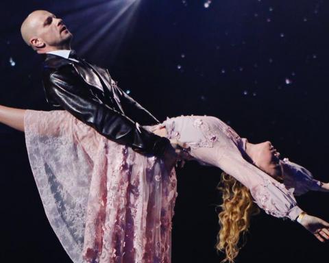 Танці з зірками 2018: кто покинул шоу в полуфинале и видео всех выступлений