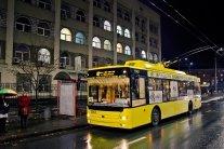 Троллейбус задавил коммунальщика в Киеве: детали смертельного ЧП