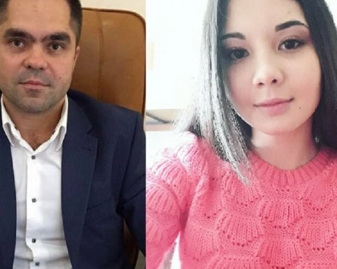 Скандал с топ-чиновником МВД и студенткой: на Варченко подали новое заявление в ГПУ