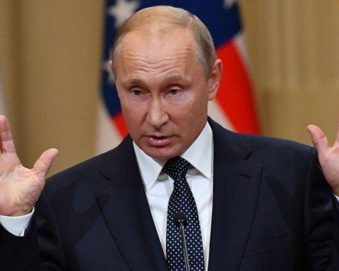 Отдаст ли Путин часть России? В Кремле дали ответ
