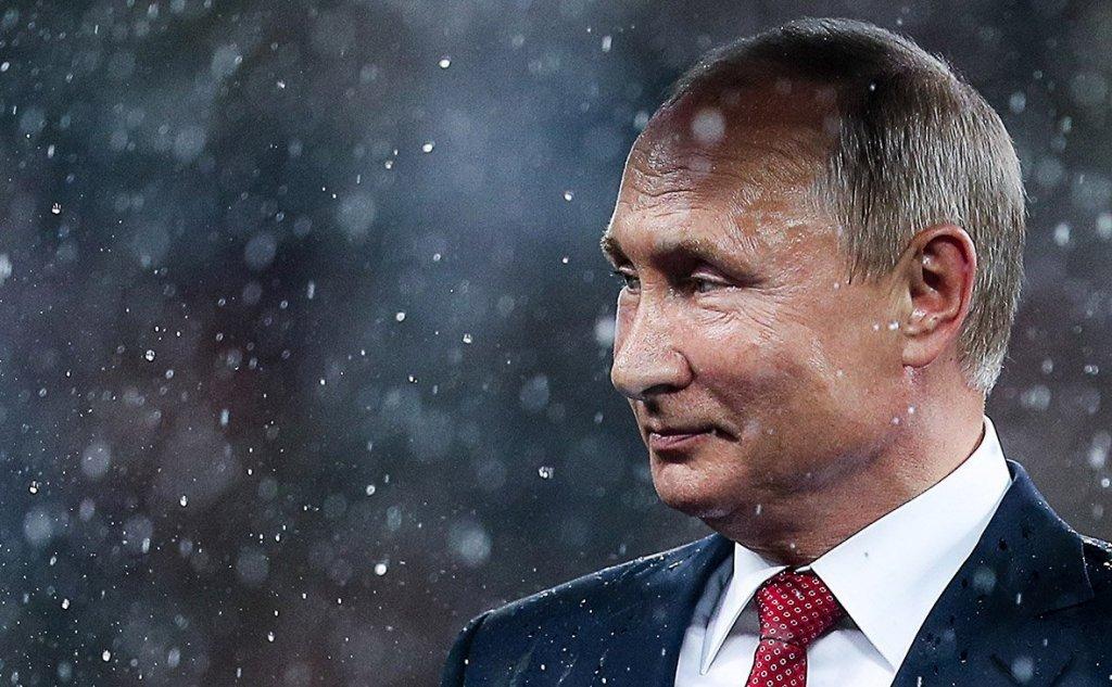 Росіян обурила чергова цинічна показуха Путіна