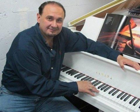 58-річний український артист втретє став батьком