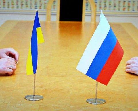 На українських виборах засвітився цікавий прихильник Росії: фото і відео
