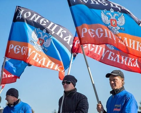 """Місто перетворилося на руїни: в мережі показали, що бойовики """"ДНР"""" накоїли на Донбасі"""