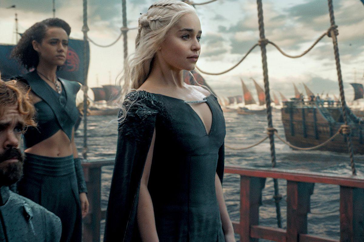 З'явилися подробиці сюжету фіналу «Гри престолів» і перше фото зі зйомок