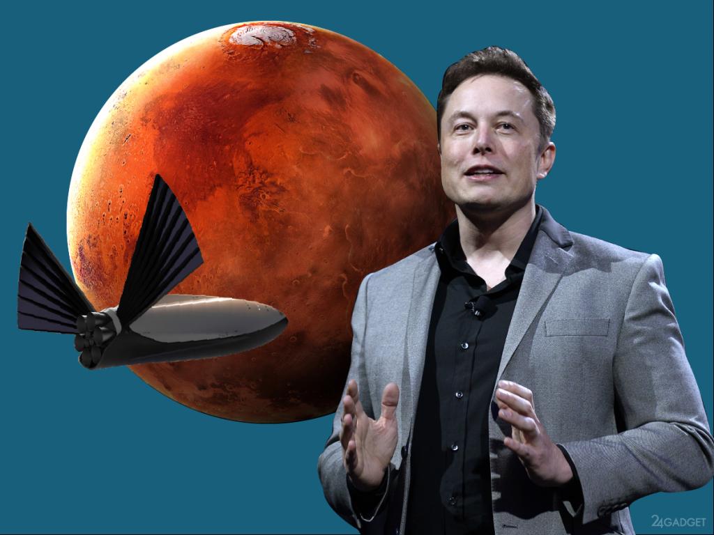 Ракета SpaceX взорвалась прямо в полете, но Илон Маск радуется: почему
