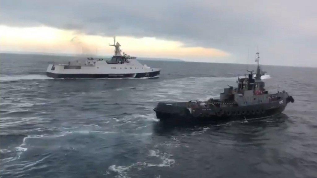 Війна на морі: названо п'ять причин, з яких Путін все почав саме зараз