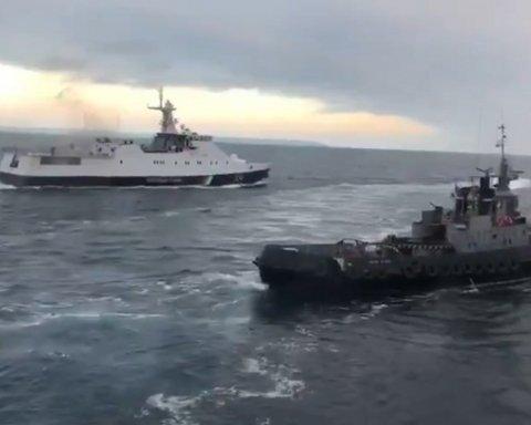Война на море: названы пять причин, по которым Путин все начал именно сейчас