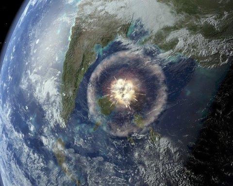 Фильм ужасов: как на Земле зарождалась жизнь, ученые нашли таинственный кратер