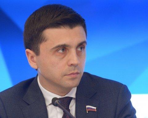 Кримського сепаратиста пустили до Європи: скандальні фото