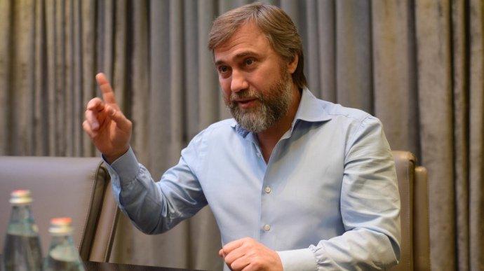 Політрада Опоблоку не підтримала ініціативу Юрія Бойка – Новинський