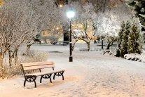 Погода на выходные: синоптики предупредили жителей Киева