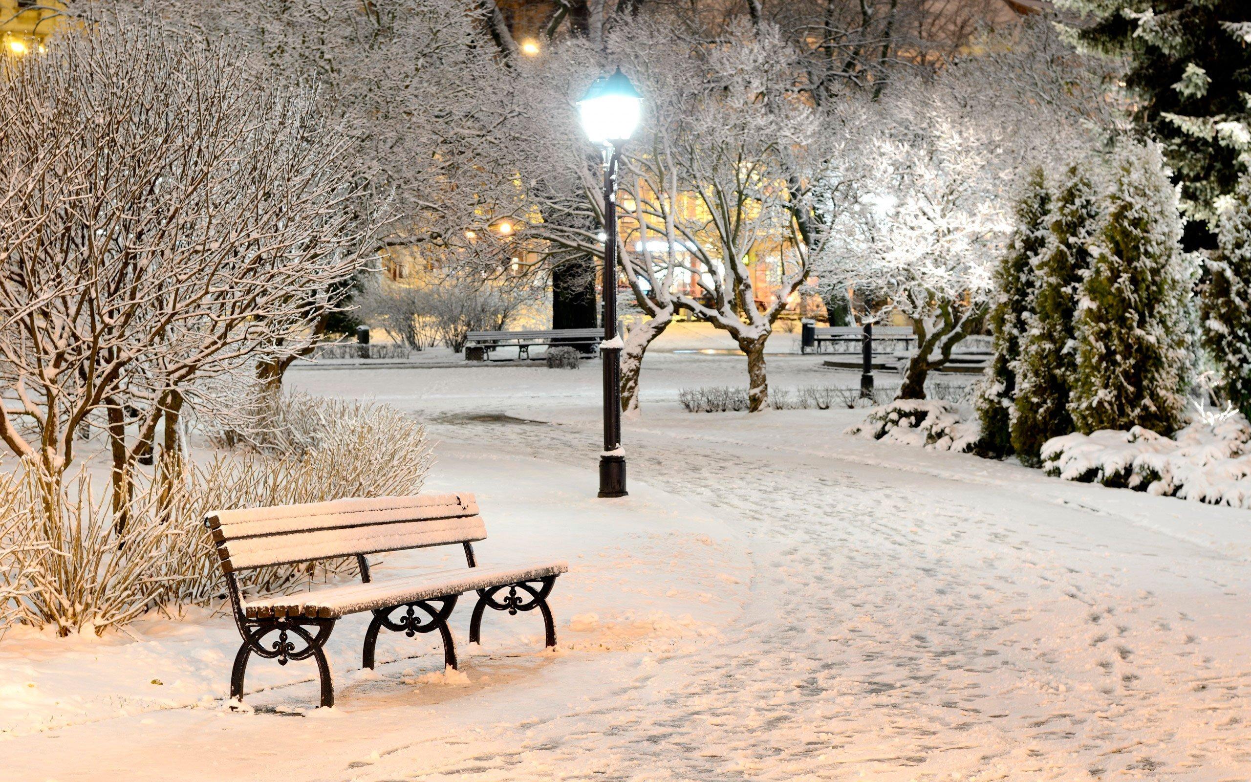 картинки на телефон зимы в городе нам решить все